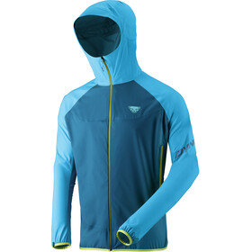 Dynafit TLT 3L Jacket Men blue